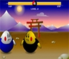 Egg Fighter 2